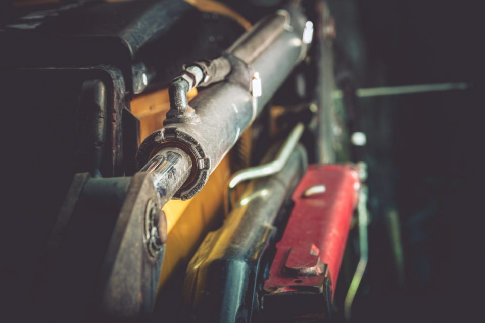 Intro To Hydraulic Safety