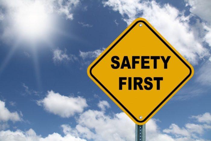 Safety Program Template - Foundation Safety Policy