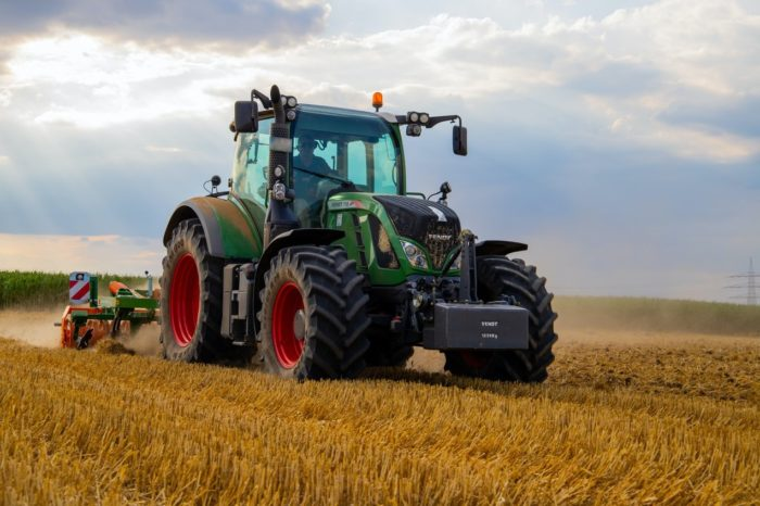Basic Tractor Operation Safety Talk