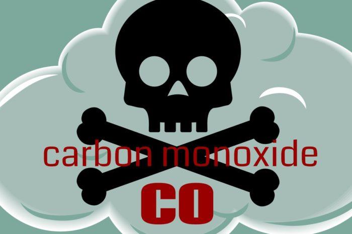 Carbon Monoxide Safety Talk