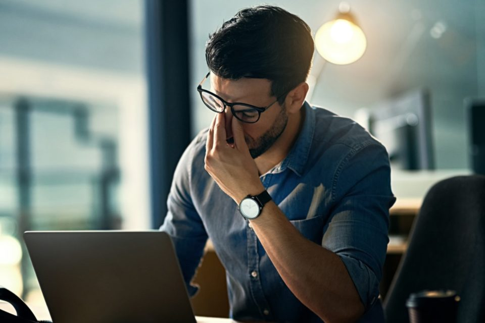 How to Deal with COVID-19 Burnout at Work
