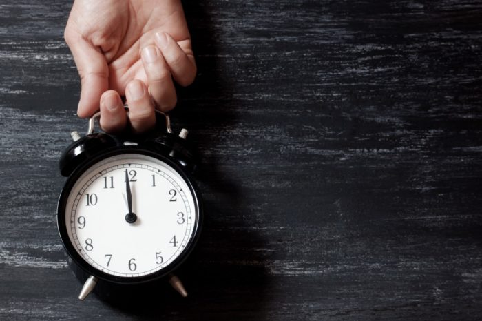 COVID-19: Stealing Time or Time Well Spent?