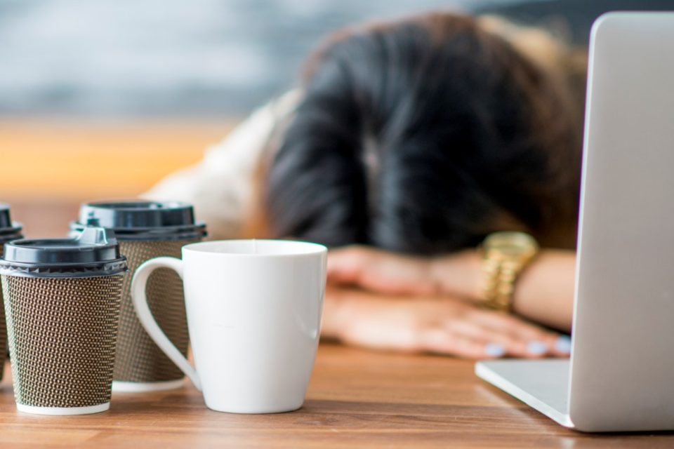 What Employers Can Do to Help Employees Cope with Mental Stress During Times of Panic