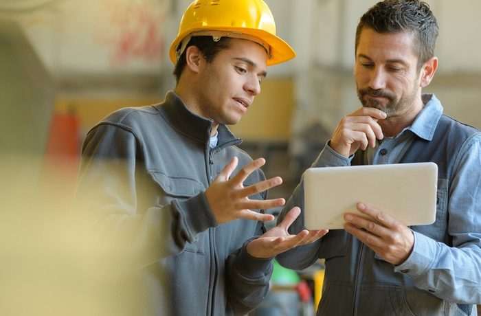 The Use of Microlearning in Safety Training
