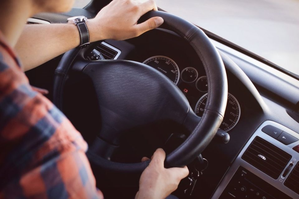 Defensive Driving Meeting Kit - Spanish