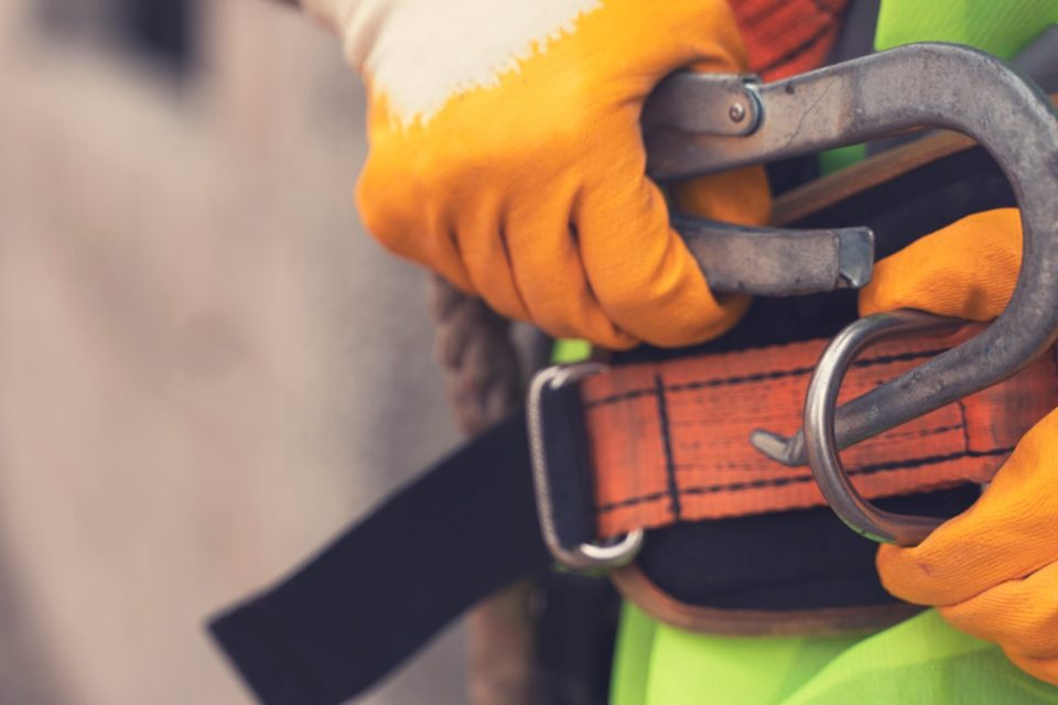Construction Fall Protection Subpart M - Quick Tips